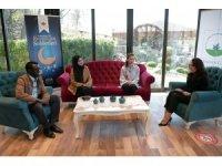Misafir öğrencilerin gözünden Bursa'da Ramazan