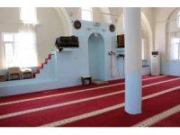 İmamı Gazali Cami Ramazan Bayramı'na hazır