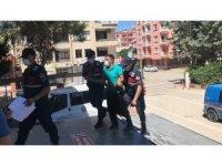 2 yıldır aranan hükümlü jandarmanın operasyonu ile yakalandı