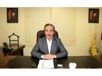 Başkan Fırat, Ramazan Bayramını kutladı