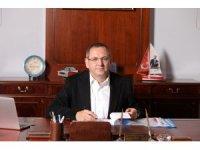 Bayram öncesi esnafa bin Türk Lirası destek