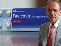 Favipiravir yan etkilere yol açıyor mu? Prof. Dr. Ceyhan cevapladı