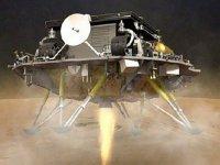 Çin'den tarihi adım: Mars'a ilk kez uzay aracı indirdiler