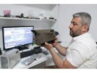 Amerika Hava ve Uzay Kuvvetleri, VİDAR'la ilgili bilgi aldı