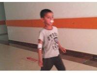 Adıyaman'da atın teptiği çocuk yaralandı