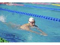 Milli yüzücüler Macaristan yolcusu