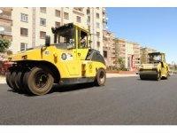 Diyarbakır'da tam kapanma döneminde yol seferberliği