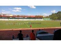 Kırşehir Belediyespor, yarı finale yükseldi
