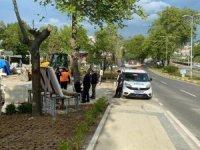 Kaybolan 91 yaşındaki yaşlı kadına polis sahip çıktı