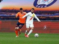 Yeni Malatyaspor'da en fazla formayı terleten Chebake oldu