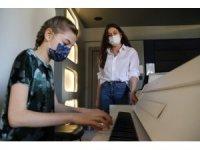 Bu okul dünya çapında müzisyenler yetiştiriyor