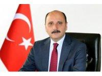 Başkan Doğru'dan 19 Mayısmesajı