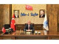 Başkan Akman'dan '19 Mayıs Atatürk'ü Anma Gençlik ve Spor Bayramı' mesajı