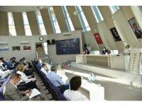 Başiskele Belediye Meclisi'nden siyonist zulmüne tepki