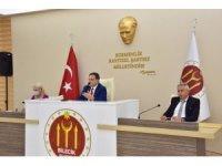 Türk tıp profesörü bilim insanı Besim Ömer Akalın'ın ismi yaşatılacak