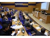 Palandöken Meclisi'nden İsrail'e kınama