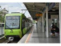 Metro ile her gün bir dünya turu