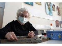 OSMEK ev hanımlarına iş imkânı sağlıyor