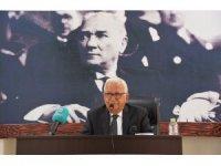 Başkan Posbıyık, 19 Mayıs Atatürk'ü Anma, Gençlik ve Spor Bayramı'nı kutladı
