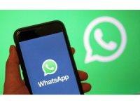 """""""WhatsApp'ta kişisel verilerin kullanımı hakkında önemli detaylar incelenmeli"""""""