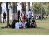 Mersin'in genç nüfusu Türkiye ortalamasının altında kaldı