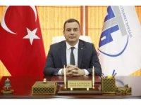 Aydın Ticaret Borsası Yönetim Kurulu Başkanı Fevzi Çondur, yeni desteklere ilişkin değerlendirmede bulundu