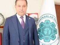 """Başkan Karabacak: """"Esnaflarımıza destekler sevindirdi"""""""