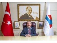 Prof. Dr. Abdulhalik Karabulut'tan 19 Mayıs mesajı