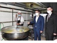 Şehzadeler Belediyesi projeleri beğeni topladı