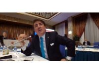 Milletvekili Aydemir DAP'ı TBMM gündemine taşıdı