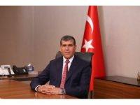 Başkan Mahsum Altunkaya'dan 19 Mayıs mesajı