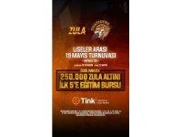 19 Mayıs'a özel 'Zula Turnuvası' düzenleniyor