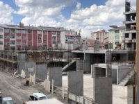 Kars'ta belediye 398 yeni inşaata yapı ruhsatı verdi
