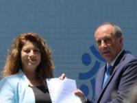Kırşehir'de Memleket Hareketi İl Başkanı Gülay Baltalık oldu