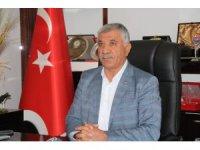 Başkan Uslu, 19 Mayıs'ı kutladı