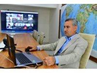 Başkan Çınar, 'Hemşireler Haftası' programına katıldı