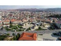 Sivas'ta 3 ayda 242 daireye yapı ruhsatı verildi