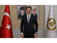 Vali Memiş'ten 19 Mayıs Atatürk'ü Anma, Gençlik ve Spor Bayramı kutlama mesajı