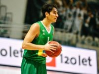 Frutti Extra Bursaspor'un genç oyuncusu Ömer Can İlyasoğlu'na Milli davet