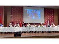 Rektörlerden 'Filistin için adalet ve insan hakları çağrısı' bildirisi