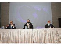 Toroslar Belediye Meclisinden İsrail'e kınama