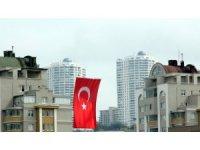 Samsun'da yapı ruhsatlarında yüzde 100 artış