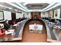 Isparta'da köylerin altyapı hizmetlerine 20 milyon lira harcanacak