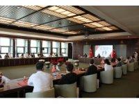 Bakan Selçuk, Dünya Çocuk İşçiliği ile Mücadele Günü Paneli'ne katıldı