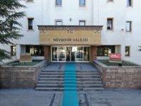 Nevşehir'de 137 bin 458 doz aşılama yapıldı