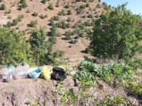 Elazığ'da zehir tacirlerine operasyon, 17 kilo esrar ele geçirildi