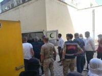Mardin'de bir kadın evinin balkonunda ölü bulundu