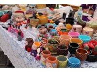 İzmit Çarşısı ürünleri AVM'de satışa sunuldu