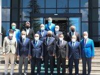 Kayseri Tıp Fakültesi 62 öğrenciyle açılacak