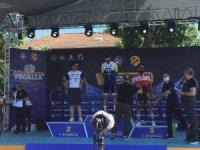 Gran Fondo etkinliğinde Çaycuma'yı temsil ettiler